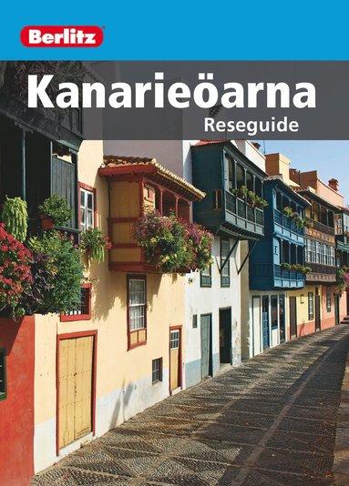 bokomslag Kanarieöarna