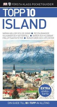 Island - Topp 10