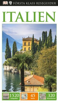 Italien - Första Klass