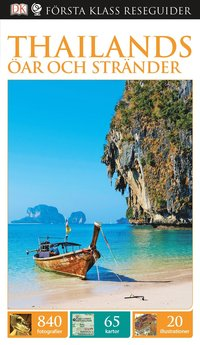 Thailands öar & stränder - Första Klass