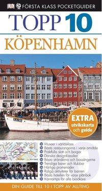 Köpenhamn - Topp 10