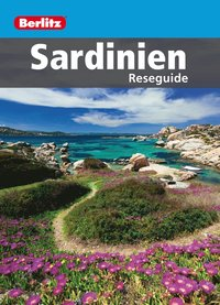 bokomslag Sardinien