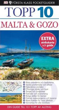 Malta & Gozo - Topp 10