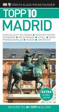 Madrid - Topp 10