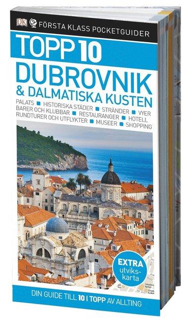 bokomslag Dubrovnik - Topp 10
