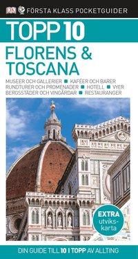 Florens & Toscana - Topp 10