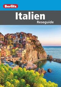 bokomslag Italien - Berlitz