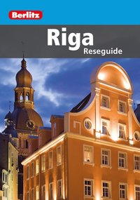 bokomslag Riga