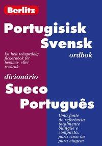 bokomslag Portugisisk-svensk / Svensk portugisisk fickordbok