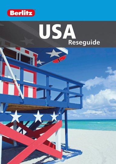 bokomslag USA - Berlitz