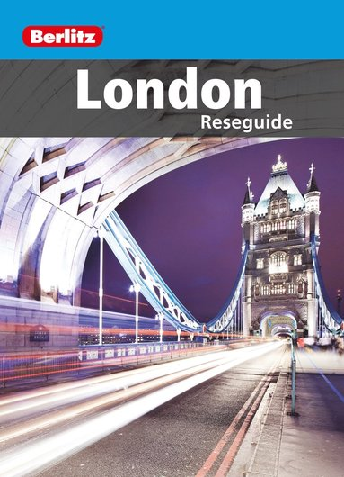 bokomslag London - Berlitz