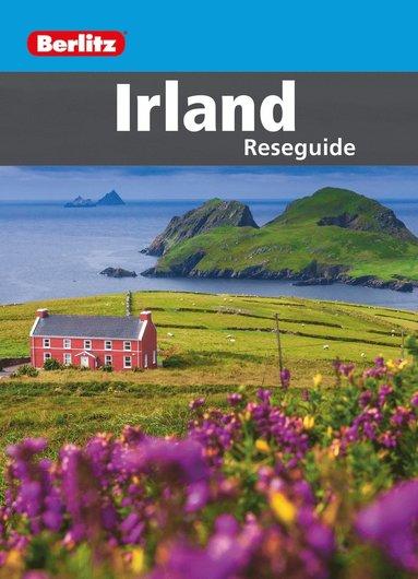 bokomslag Irland - Berlitz