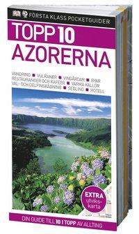 Azorerna - Topp 10