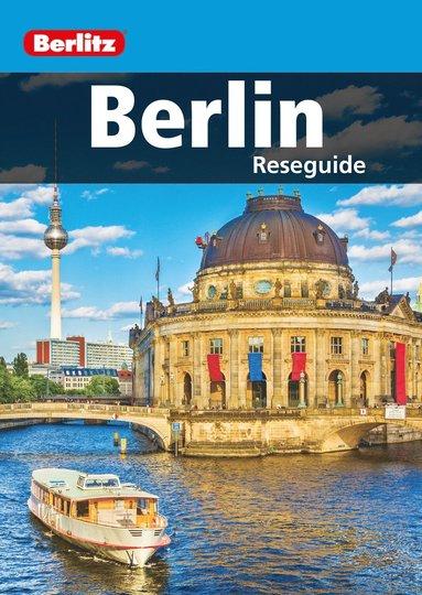 bokomslag Berlin - Berlitz