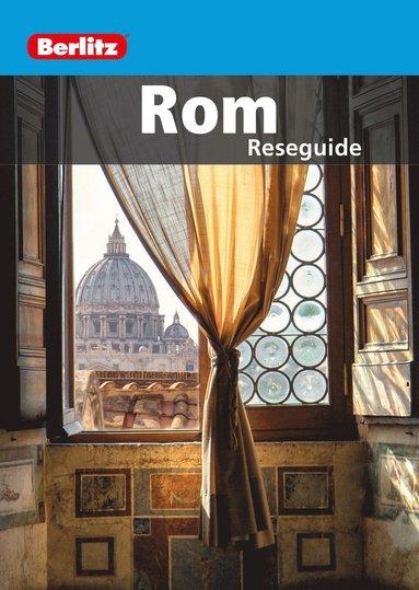 bokomslag Rom - Berlitz