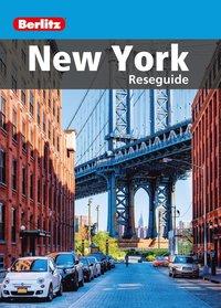 bokomslag  New York