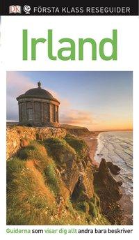 bokomslag Irland - Första Klass