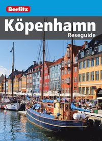 Köpenhamn - Berlitz