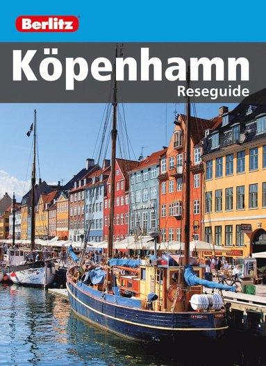bokomslag Köpenhamn - Berlitz