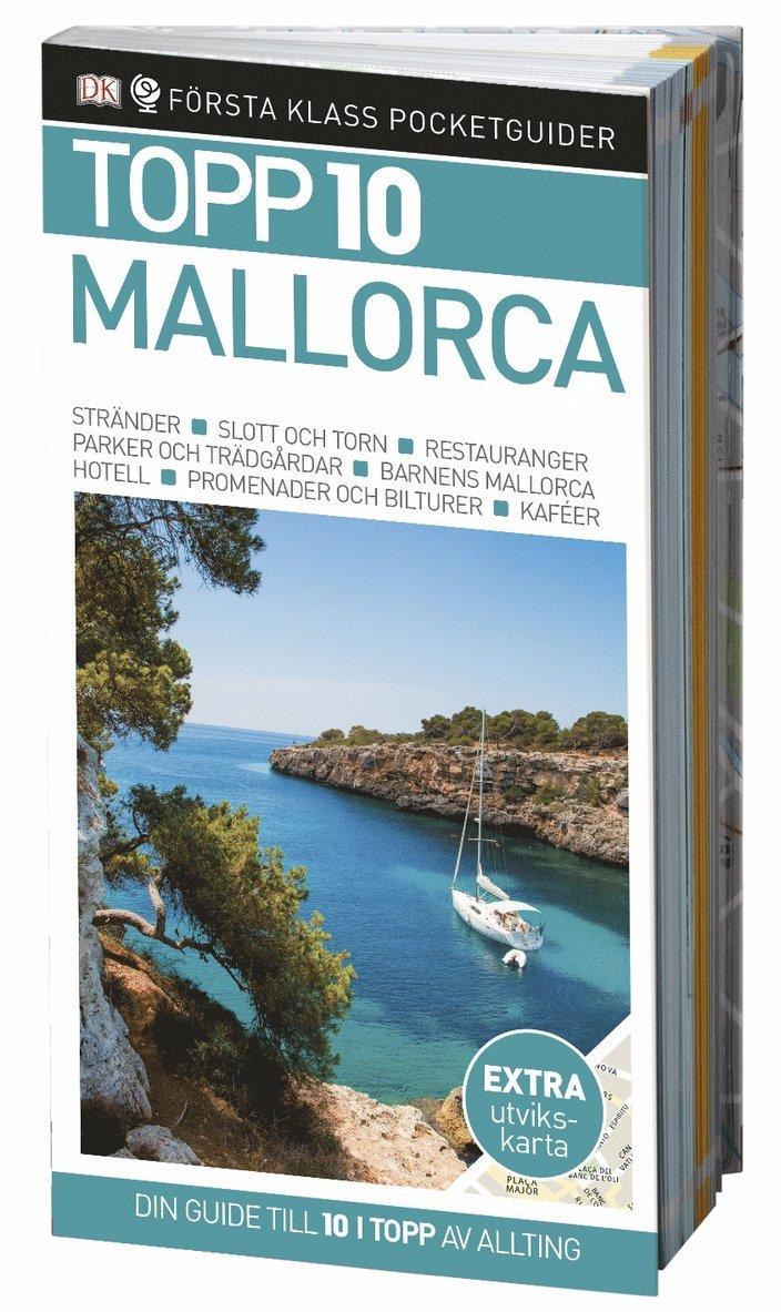 Mallorca  - Topp 10 1