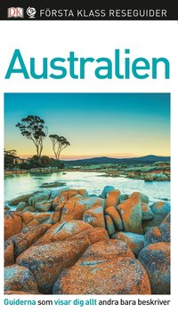 bokomslag Australien - Första klass