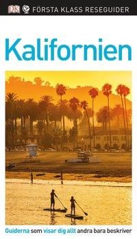 bokomslag Kalifornien - Första klass