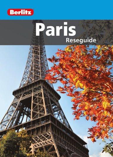 bokomslag Paris - Berlitz