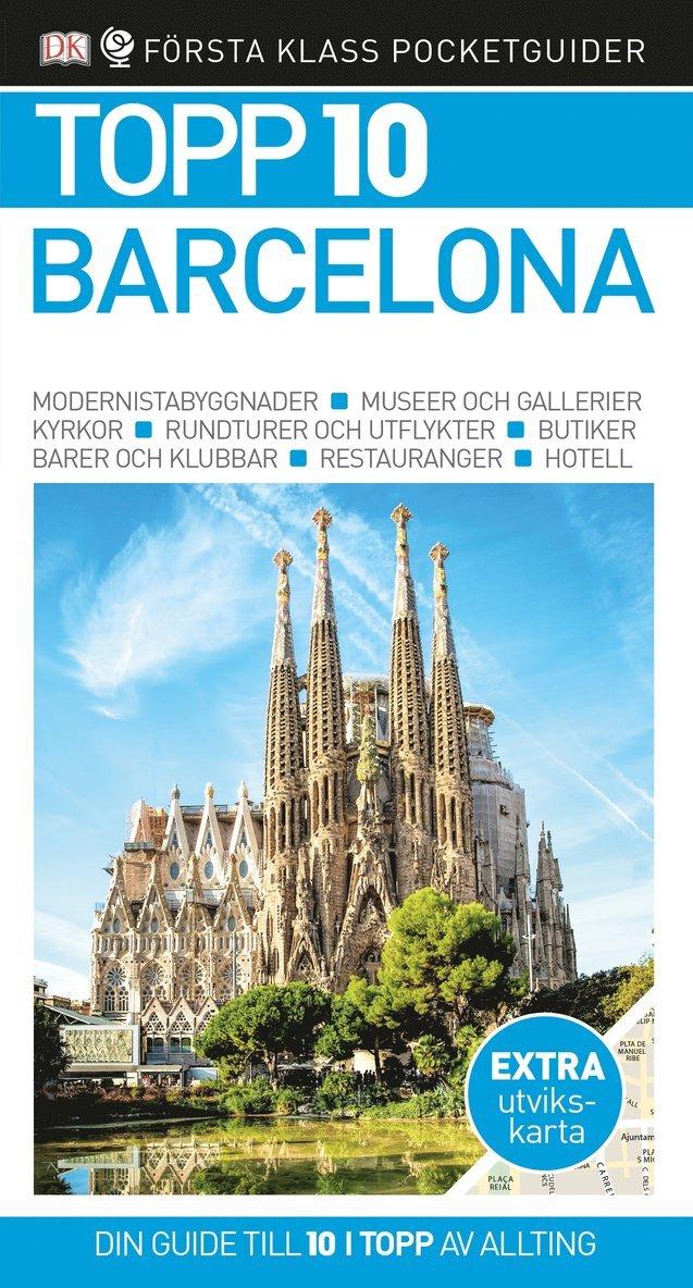 Barcelona - Topp 10 1