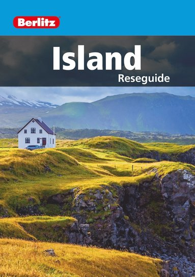 bokomslag Island - Berlitz