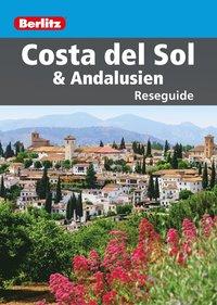 bokomslag Costa del Sol & Andalusien