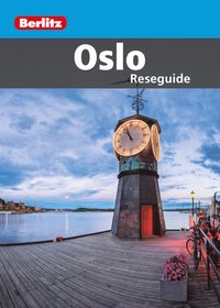 bokomslag Oslo