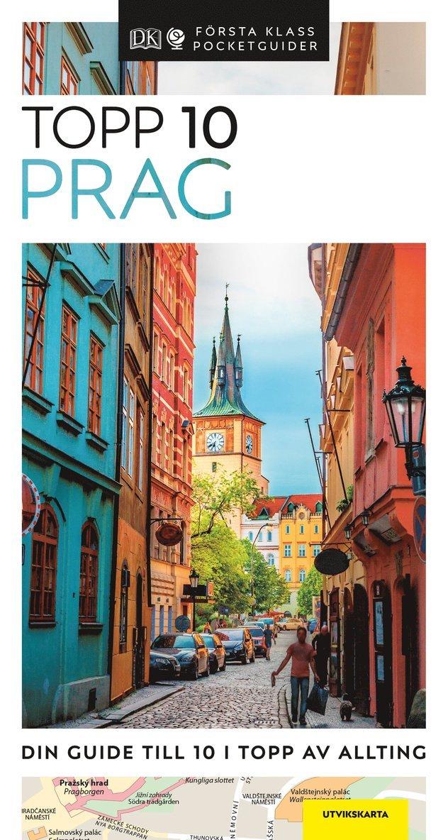 Prag - Topp 10 1