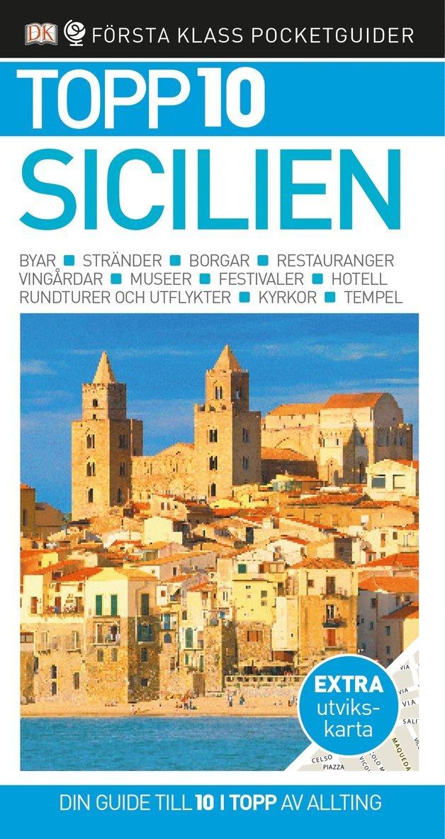 Sicilien - Topp 10 1