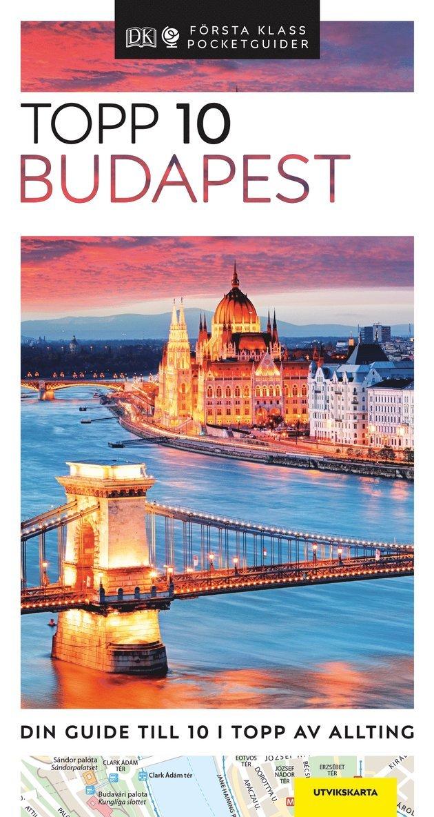 Budapest - Topp 10 1