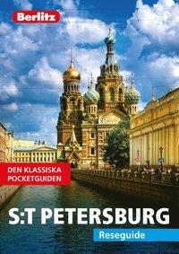bokomslag St Petersburg - Berlitz