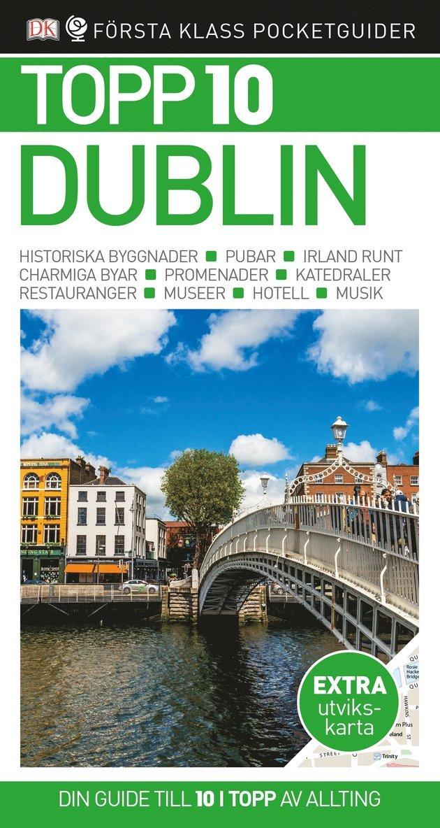 Dublin - Topp 10 1
