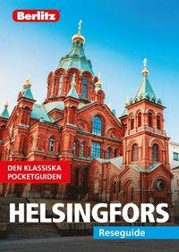 bokomslag Helsingfors