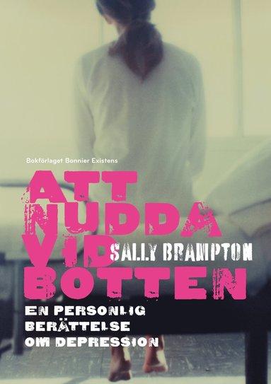 bokomslag Att nudda vid botten : en personlig berättelse om depression