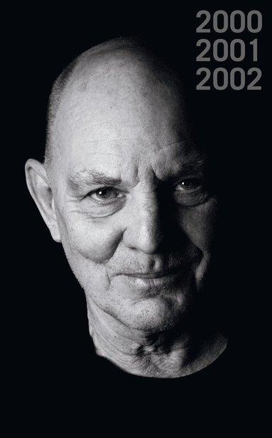 bokomslag En dramatikers dagbok 2000-2002