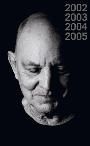bokomslag En dramatikers dagbok 2002-2005