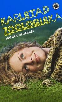 bokomslag Karlstad zoologiska