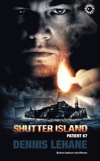 bokomslag Shutter Island Patient 67