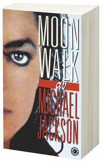 bokomslag Moonwalk