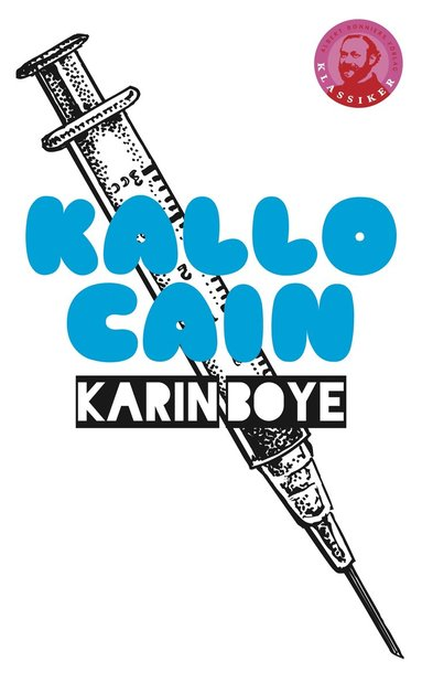 bokomslag Kallocain