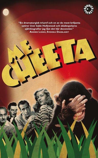 bokomslag Me Cheeta : en självbiografi