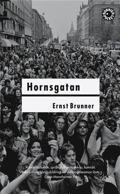 bokomslag Hornsgatan