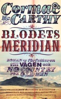 bokomslag Blodets meridian