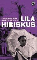 bokomslag Lila hibiskus
