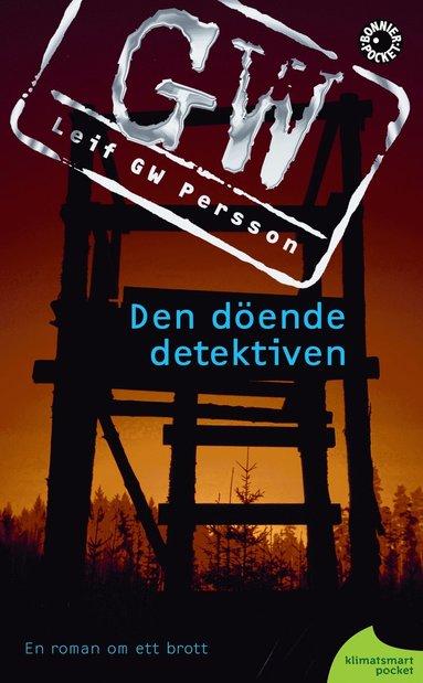 bokomslag Den döende detektiven