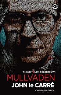 bokomslag Mullvaden